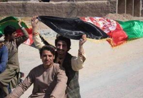 مردم فراه خسته از جنگ اما بیزار از صلح ننگین