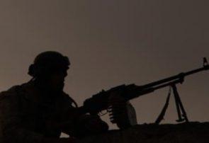 شب ناآرام ولسوالی آبکمری؛ شش طالب مسلح و یک نیروی امنیتی بادغیس کشته شدند