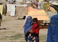 موسسات کمکرسان خارجی با ممانعت از بازگشت بیجاشدگان بادغیس، پول به جیب میزنند