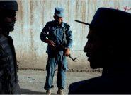 ۱۳ سرباز پولیس بادغیس وارد جبهه طالبان شدند