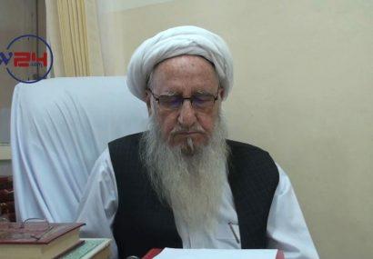 همۀ مسلمانان اعضای یک پیکرند، حفظ وحدت دستور قرآن است