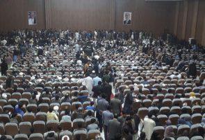 انتخابات نمایندگان نواحی هرات در جرگه مشورتی صلح، جنجالی شد