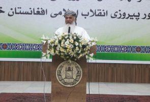 """""""حکومت افغانستان مشروعیت ندارد؛ اشرف غنی به دنبال بقای حکومت خود است"""""""