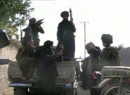 طالبان بادغیس در محاصره آسمان و زمین/۲۵ کشته و ۱۰ زخمی