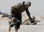 جنگ ناتمام در بالامرغاب بادغیس/ ۱۵ سرباز ارتش کشته شدند