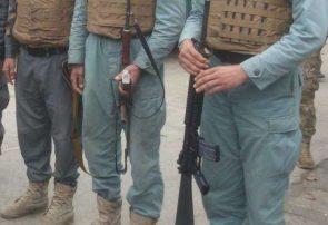پولیس بادغیس در حمله شبانه طالبان یک کشته و دو مجروح داد