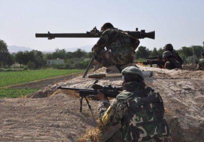 عملیات در دولتیار غور متوقف شد/ دولت نگران تلفات غیرنظامیان در سومک است