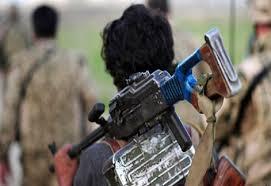 طالبان غور نبرد با خیزشهای مردمی را بیش از نیروهای دولتی میپسندند
