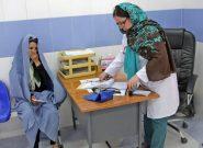 ولایت غور تنها یک پزشک متخصص نسائی ولادی دارد