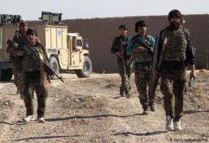 طالبان از دو روستا در فراه عقب رانده شدند