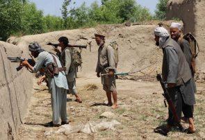 یک پولیس محلی و دو عضو طالبان در بادغیس کشته شدند