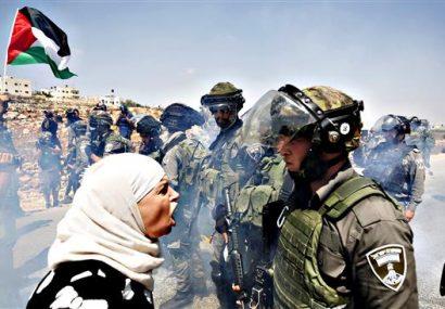 انزجار مسلمانان از اقدامات وحشیانه اسرائیل مانع گسترش اشغال فلسطین میشود