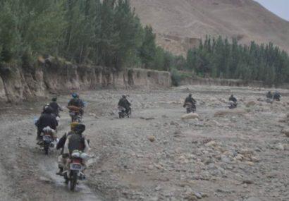 حمله طالبان در بادغیس جان هشت پولیس مردمی و یک کودک را گرفت