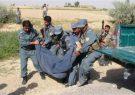 نبردی نفسگیر در بادغیس یک کشته و ۱۵ زخمی برجا گذاشت