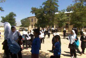 آموزگاران غور به فراخوان اعتصاب کاری آموزگاران هرات لبیک گفتند