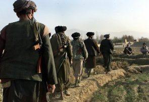 شب خونین در فراه؛ ۱۲ طالب مسلح و سه نیروی امنیتی جان باختند