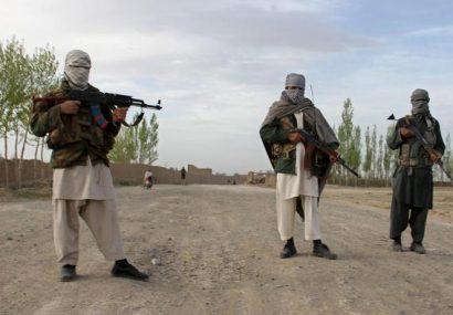 طالبان در غور یک دوکاندار را به گلوله بستند