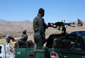 طالبان در مرکز غور دو کشته و پنج زخمی دادند