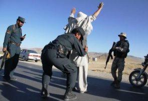 پولیس غور در ماه رمضان تدابیر ویژه امنیتی روی دست دارد