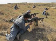 شب ناآرام قادس؛ نبردی در بادغیس جان دو طالب مسلح و یک سرباز را گرفت