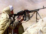 ولسوال طالبان پرچمن فراه و شش تن از افرادش در هرات کشته شدند