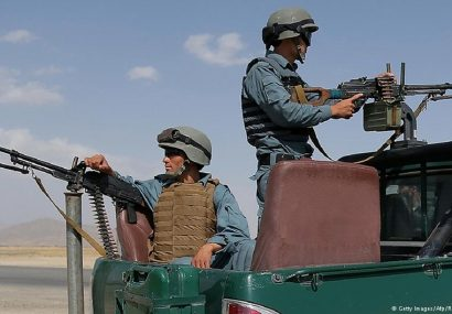 گروه طالبان در هرات دو فرمانده کلیدی را از دست داد