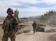 فرماندهان کمتجربه نظامی جنگ بادغیس را باختند