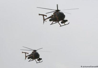 بمباران هوایی پنج کشته و هفت زخمی از افراد ملا مصطفی و ملا عبدالرحمن گرفت