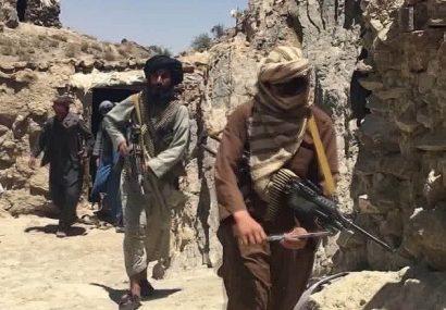 طالبان در حملات اخیر فراه ناکام بودهاند