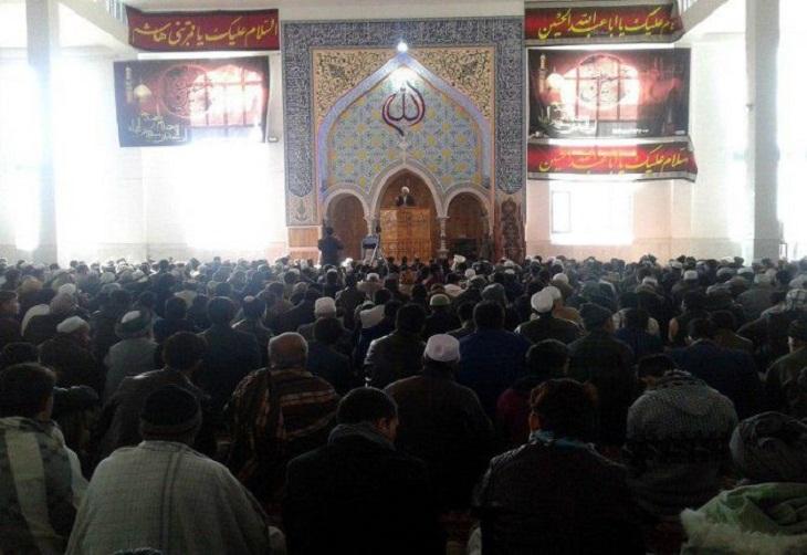 رسانههای کشور حرمت ماه مبارک رمضان را حفظ کنند