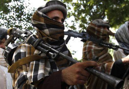 ولسوال کوهزور طالبان هرات با چهار زیردستش در ولسوالی فرسی کشته شد