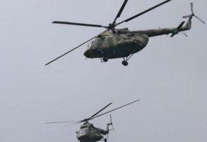 چهار عضو طالبان فراه در حمله هوایی کشته شدند