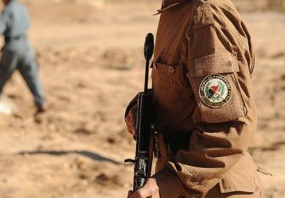 دو پولیس محلی در گذره هرات ترور شدند