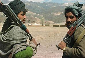 طالبان جان یک نیروی امنیتی را در غور گرفتند