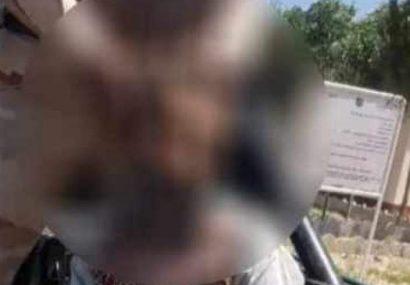 پولیس هرات رئیس کمیسیون نظامی طالبان گلران را دستگیر کرد