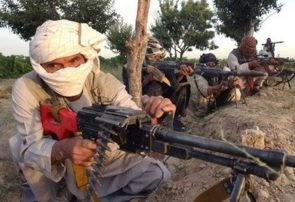 طالبان فراه با دو کشته از میدان نبرد عقبنشینی کردند