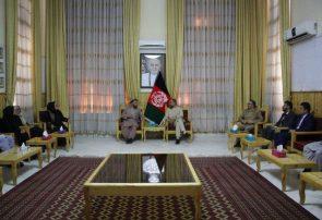 اعتصابکاری آموزگاران پای هیئت مجلس بزرگان را به هرات کشاند