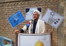 روز قدس، روز همبستگی مسلمانان عالم برای نجات فلسطین است