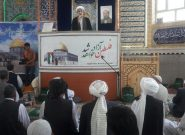 مسلمان اگر از فلسطین دفاع نکند، خلاف دستور و اعتقادات دینی عمل کرده است