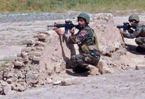 عملیات در دولتیار غور چهار کشته و هفت زخمی از طالبان گرفت