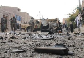 انفجار خونین در هرات دو کشته و ۱۴ زخمی برجای گذاشت
