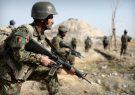 اناردره فراه به زمین جنگ طالبان و دولت تبدیل شده است