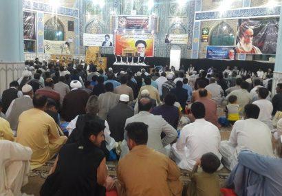 محبوبیت و جایگاه امام خمینی(ره) را در افغانستان نمیتوان نادیده گرفت