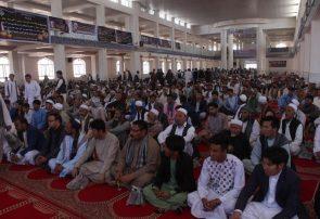 مردم افغانستان بیش از هر زمان تشنه صلح و امنیت هستند