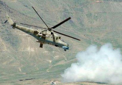 ضربات ارتش و حملات طالبان تلفات سنگین به خیزشهای مردمی وارد کرد