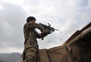 آخرین سنگر دولت در بالامرغاب همچنان در محاصره طالبان است