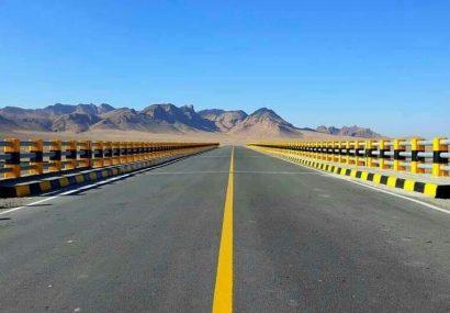 طالبان میخواهند پروژه سرک بای پس را خراب کنند