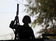 یک سرباز ارتش در نزدیکی یک مکتب در هرات کشته شد