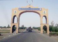 گروه طالبان به دنبال گسترش حملات خود در فراه است