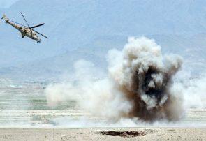 ملا حسام الدین ولسوال نام نهاد طالبان برای بالابلوک فراه کشته شد
